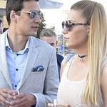 Martyna Gliwińska ucina spekulacje! Powiedziała o związku z Jarkiem Bieniukiem!