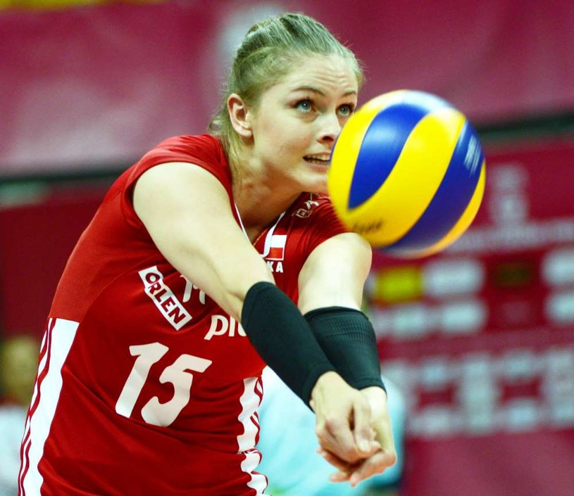 Martyna Grajber /Mariusz Kapala /East News