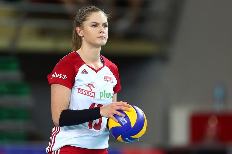 Martyna Grajber /Piotr Matusewicz /East News