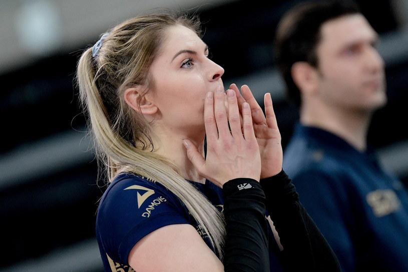 Martyna Grajber /PAWEL PIOTROWSKI/ 400mm.pl / NEWSPIX.PL /Newspix