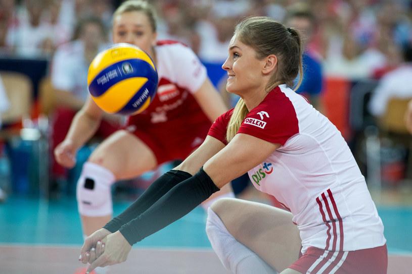 Martyna Grajber /Andrzej Iwanczuki/REPORTER /East News
