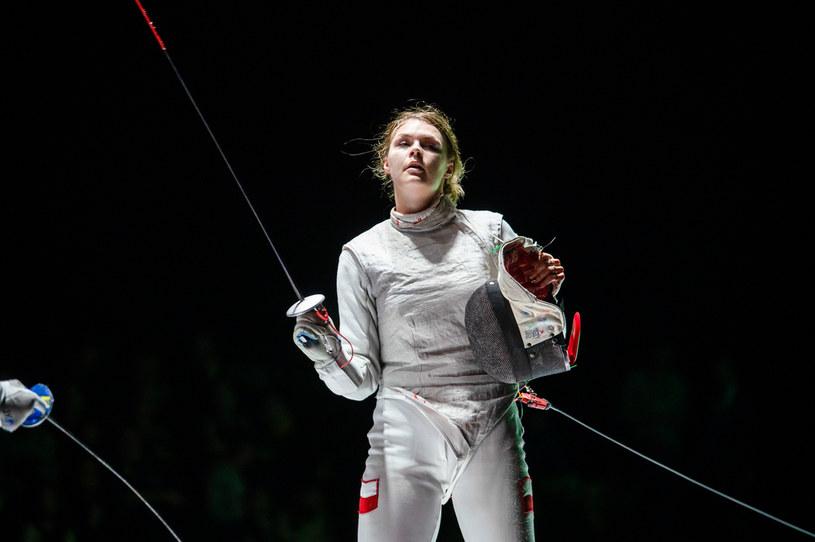 Martyna Jelińska /Newspix