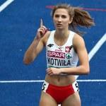 """Martyna Kotwiła poprawiła rekord Ireny Szewińskiej. """"Jestem nawet zbyt obowiązkowa"""""""