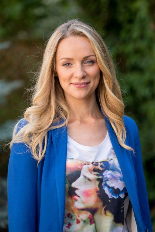 Martyna Kowalik /Agencja W. Impact
