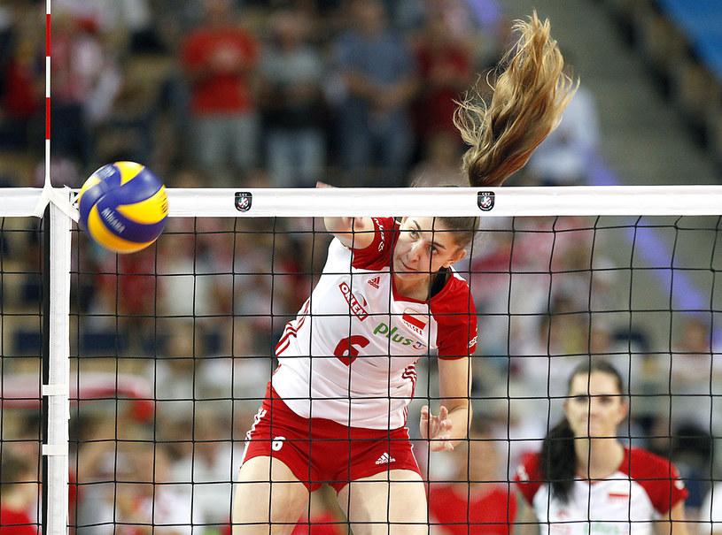 Martyna Łukasik /Fot. Krzysztof Szymczak /East News