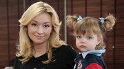 Martyna: Oddaję córce swój czas