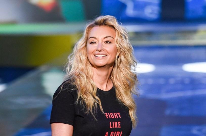 Martyna Wojciechowska 11 lat temu weszła na Elbrus /East News