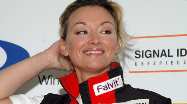 Martyna Wojciechowska /fot.Marek Ulatowski  /MWMedia
