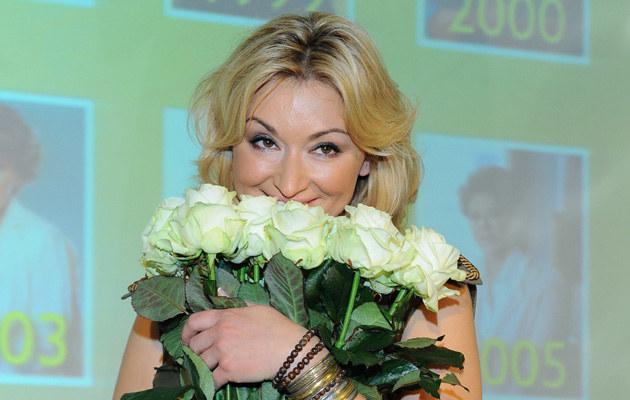 Martyna Wojciechowska, fot.Paweł Przybyszewski  /MWMedia