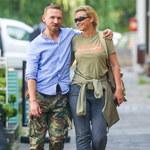 """Martyna Wojciechowska i Przemek Kossakowski świętują! """"Z radością przyjęli tę informację"""""""