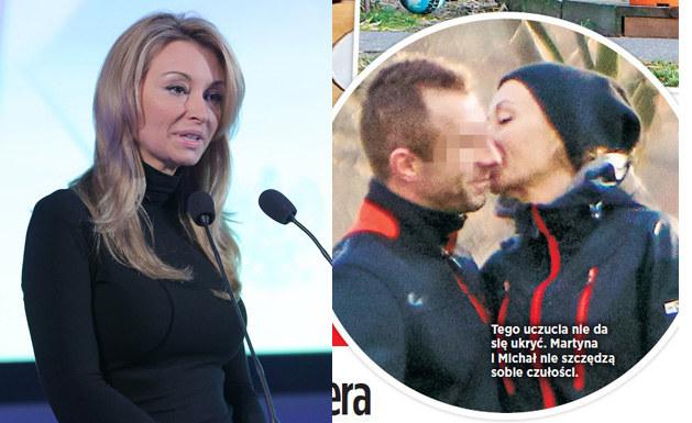 Martyna Wojciechowska nie jest sama w chorobie /Paweł Wrzecion, Show /MWMedia