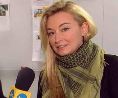 """Martyna Wojciechowska o popularności """"Kobiety na krańcu świata"""""""