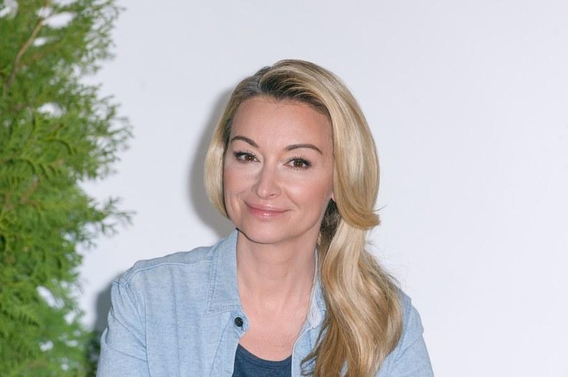 Martyna Wojciechowska święta spędza czasem w podróży /Artur Zawadzki/REPORTER /East News