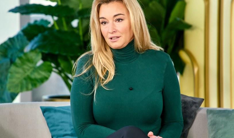 Martyna Wojciechowska szczerze o wychowywaniu dziewczynki opowiedziała w jednym z wywiadów /Tomasz Urbanek /East News