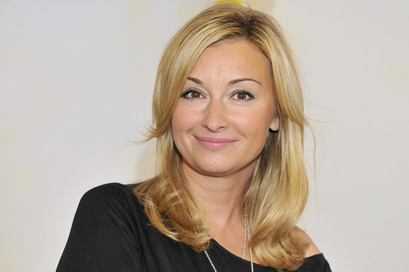 Martyna Wojciechowska to kobieta wielu pasji /AKPA