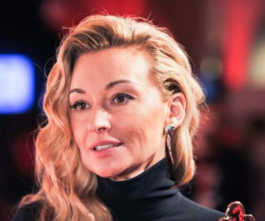 Martyna Wojciechowska: To wyjątkowa osoba w moim życiu