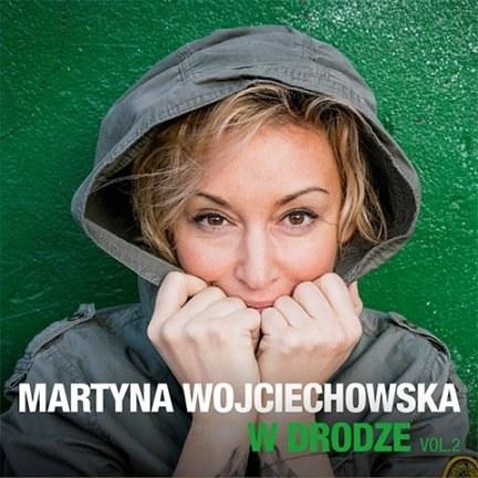 """Martyna Wojciechowska """"W drodze vol. 2"""" /materiały prasowe"""