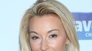 Martyna Wojciechowska w tradycyjnym czepku