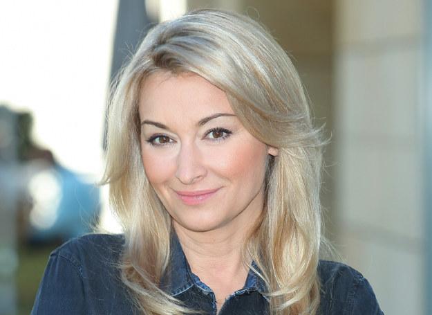 Martyna Wojciechowska zdobyła Mount Everest w 2006 roku /MWMedia /MWMedia