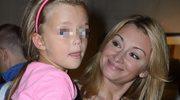 Martyna Wojciechowska zostawiła córkę na święta!