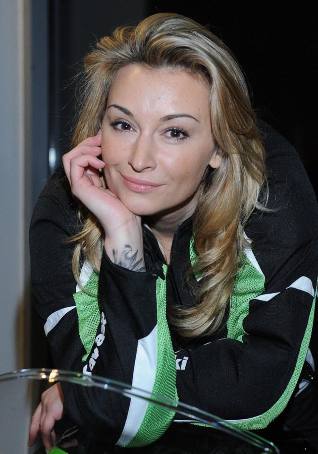 Martyna Wojciechowska /Andras Szilagyi /MWMedia