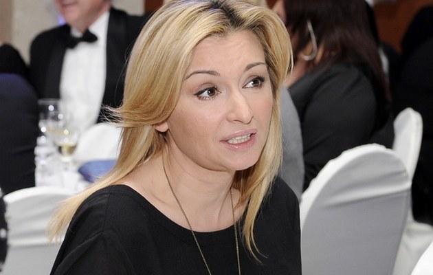 Martyna Wojciechowska /Piętka /AKPA