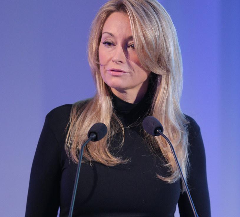 Martyna Wojciechowska /- /MWMedia