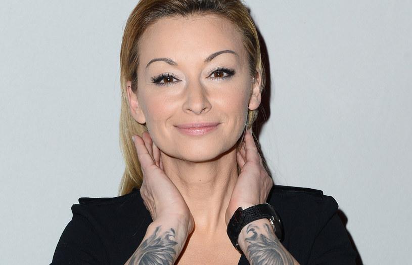 Martyna Wojciechowska /Jarosław Antoniak /MWMedia