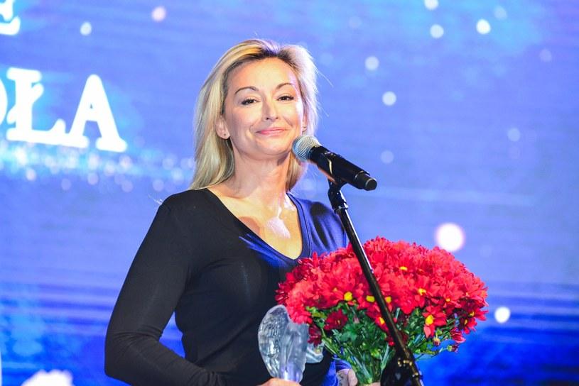 Martyna Wojciechowska /Sylwia Olszewska /East News