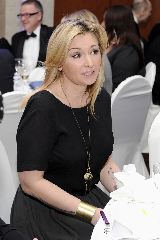 Martyna Wojciechowska / Mieszko Piętka /AKPA