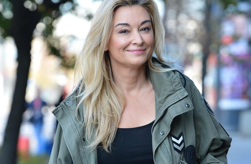 Martyna Wojciechowska /MWMedia