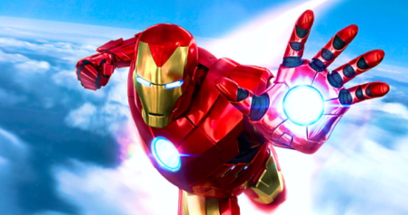 Marvel Iron Man VR /materiały prasowe