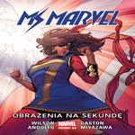 Marvel Now 2.0,  Ms Marvel – Obrażenia na sekundę, tom 7