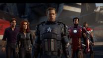 Marvel's Avengers - zwiastun z E3 w polskiej wersji językowej