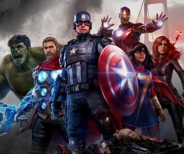Marvel's Avengers żyje i dostanie nowe DLC