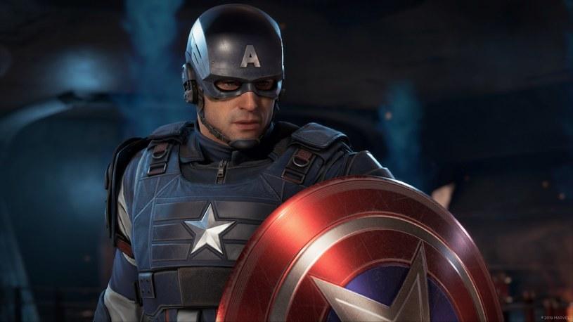 Marvel's Avengers /materiały prasowe
