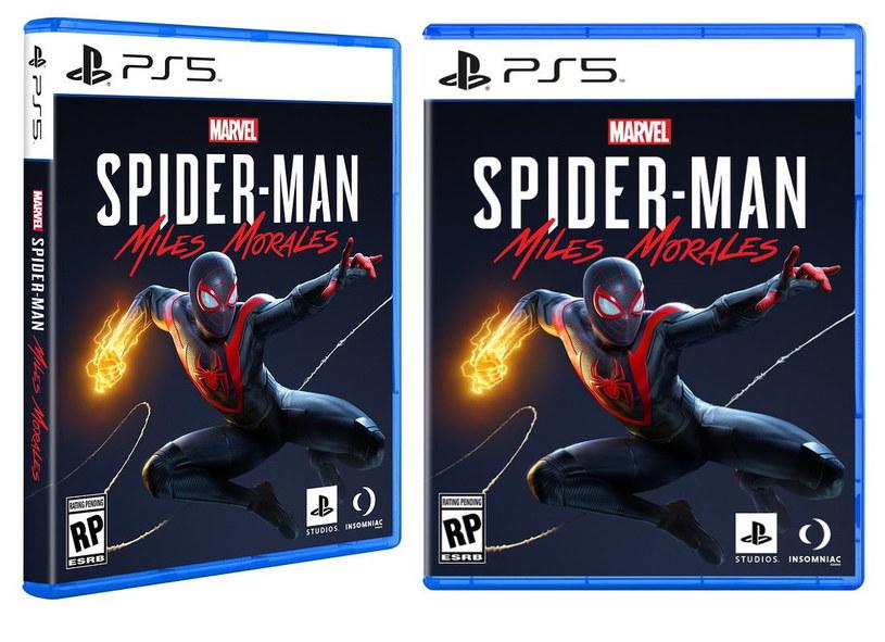 Marvel's Spider-Man: Miles Morales /materiały prasowe