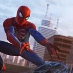 Marvel's Spider-Man odniósł na PlayStation 4 niebywały sukces