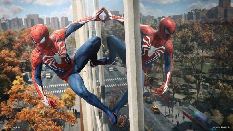 Marvel's Spider-Man Remastered /materiały prasowe