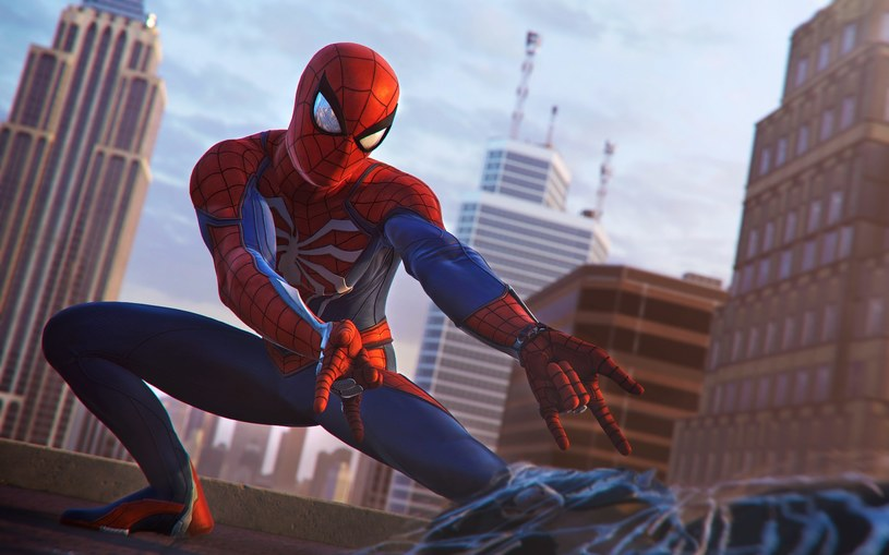 Marvel's Spider-Man /materiały prasowe