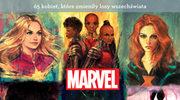 Marvel. Superbohaterki, Lorraine Cink