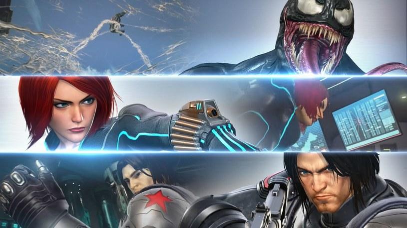 Marvel vs. Capcom: Infinite /materiały prasowe
