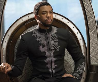 Marvel w wyjątkowy sposób uczcił pamięć Chadwicka Bosemana