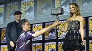 Marvel zapowiada pięć filmów do końca 2021 roku