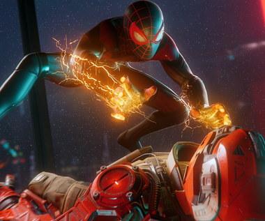 Marvel's Spider-Man: Miles Morales - premiera gry