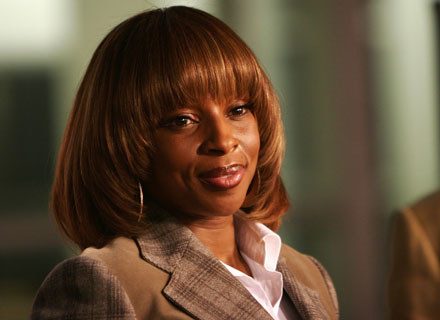 Mary J. Blige - fot. Charley Gallay /Getty Images/Flash Press Media