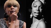 Mary J.Blige zagra Ninę Simone