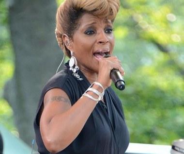 Mary J. Blige żałuje, że zgodziła się reklamować sieć hamburgerów