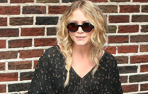 Mary-Kate Olsen  /Splashnews