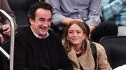 Mary Kate Olsen rozwodzi się z Olivierem Sarkozym. Mąż wyrzucił ją z domu!?